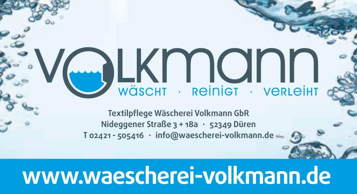 Wäscherei Volkmann