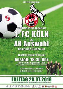 Traditionself 1. FC Köln